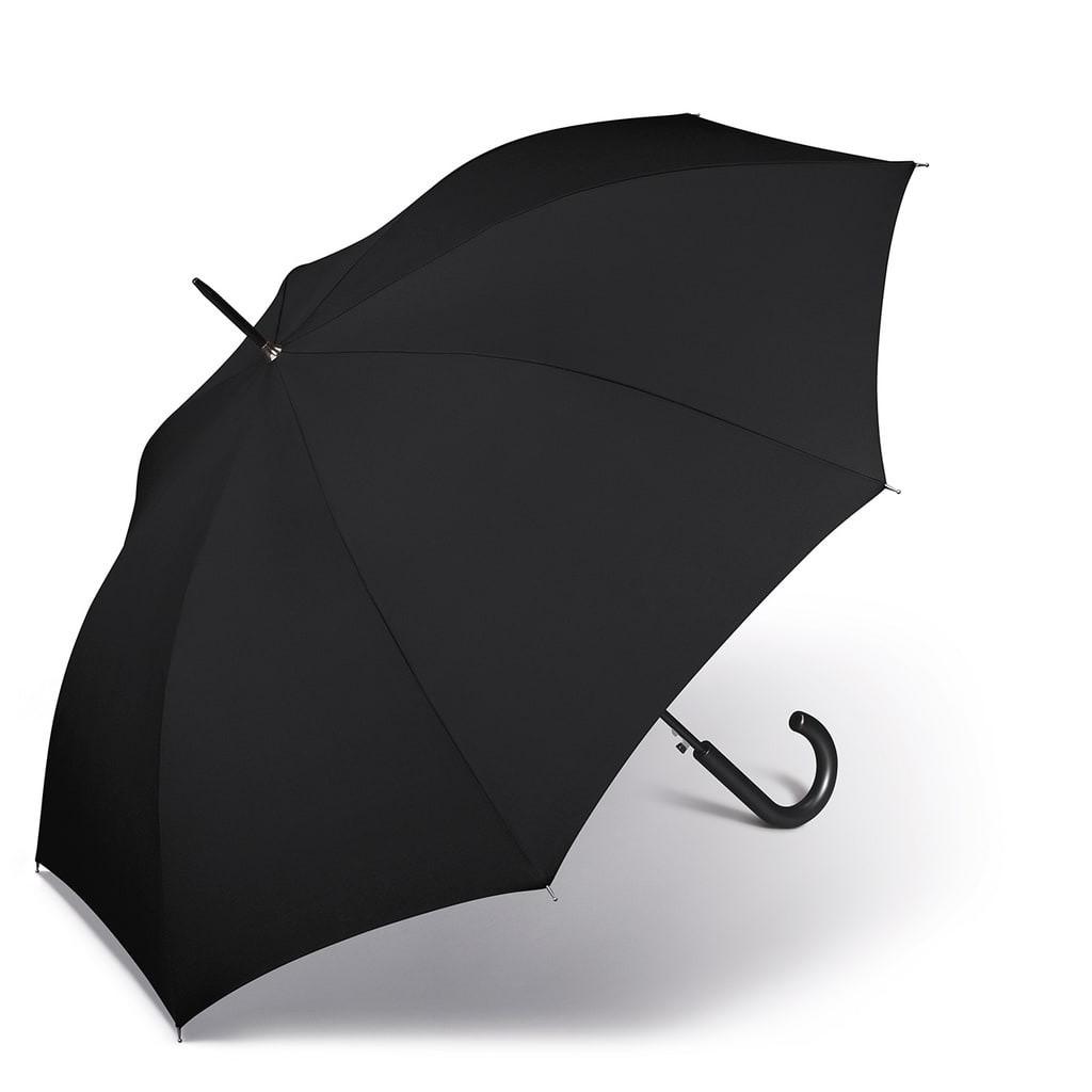 Happy Rain Long AC Black