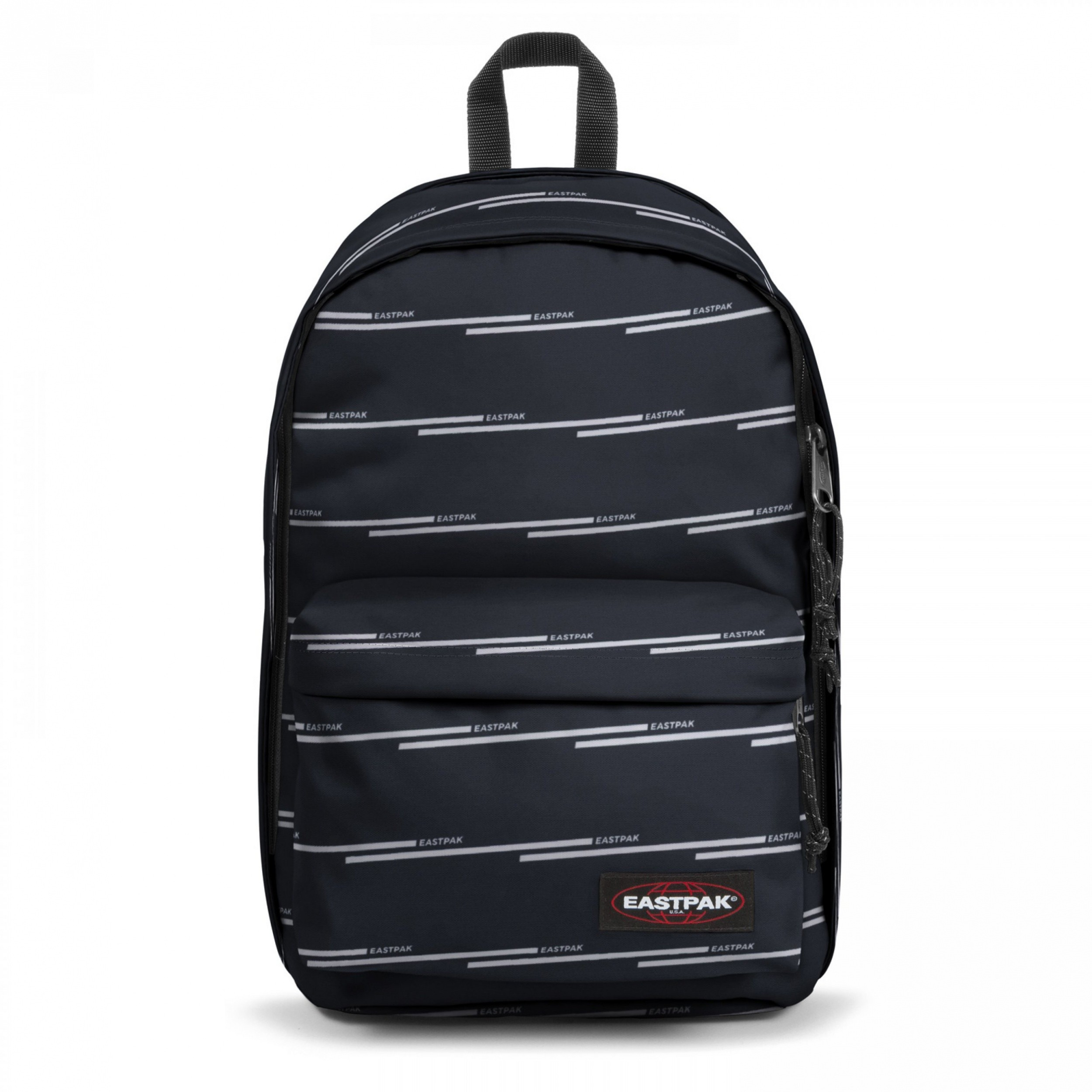 Eastpak BACK TO WORK Rugtas Chatty Lines