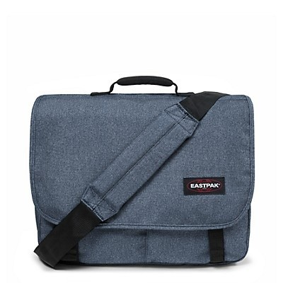 Eastpak SENIOR Schoudertas Double Denim