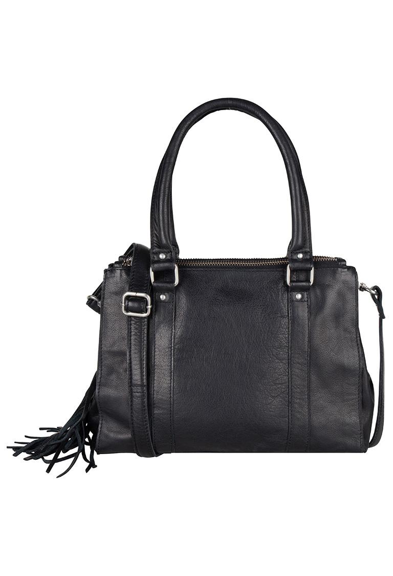 Chabo Bags Handbag Kit's Sis 77000 Black