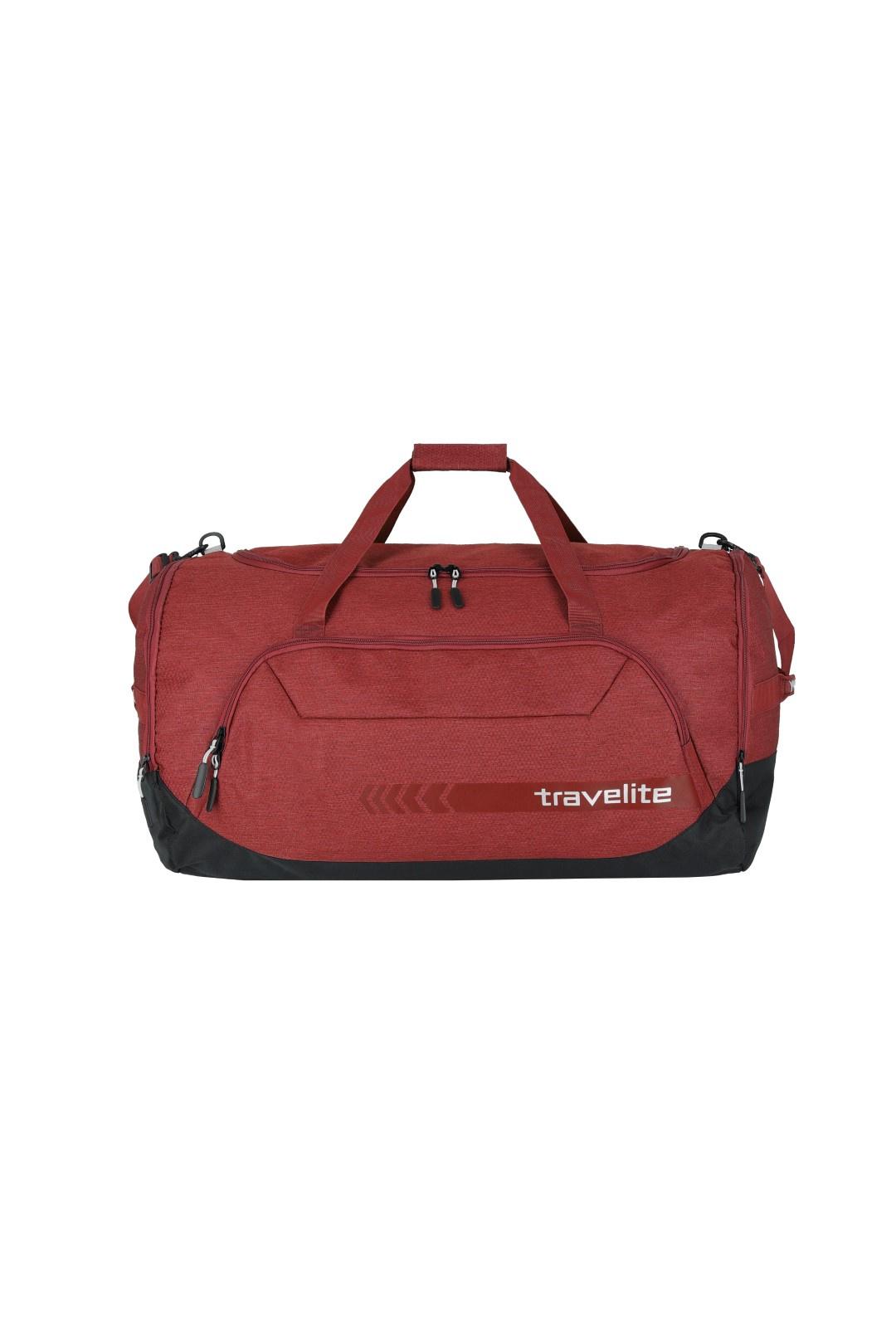 Travelite KICK OFF Duffle XL 006916 Red
