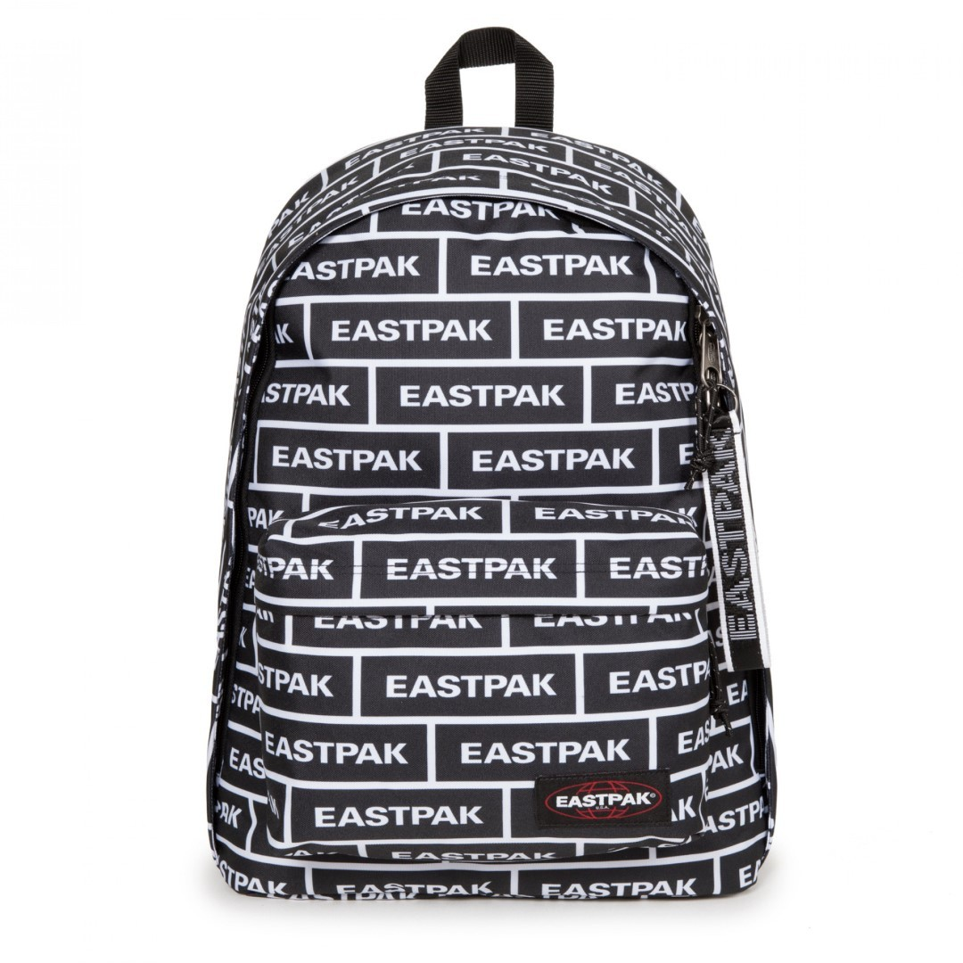 Eastpak OUT OF OFFICE Rugtas Bold Branded