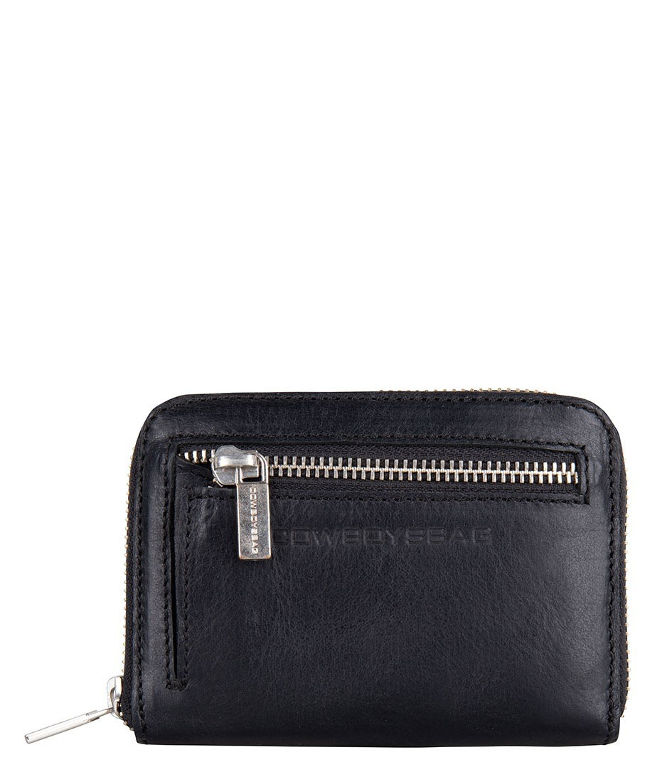 Cowboysbag Wallet Vero 2255 Black
