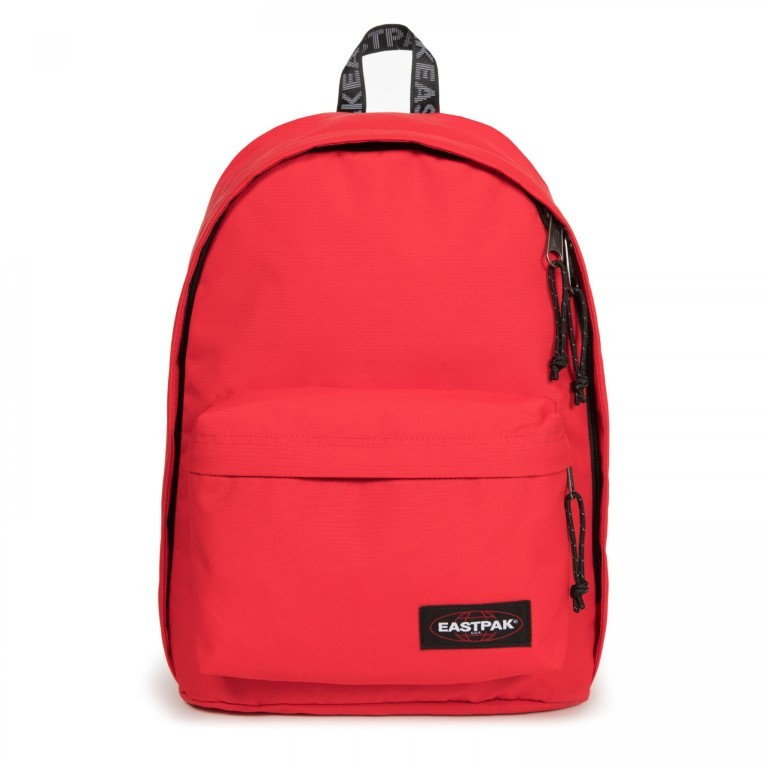 Eastpak OUT OF OFFICE Rugtas Bold Webbed