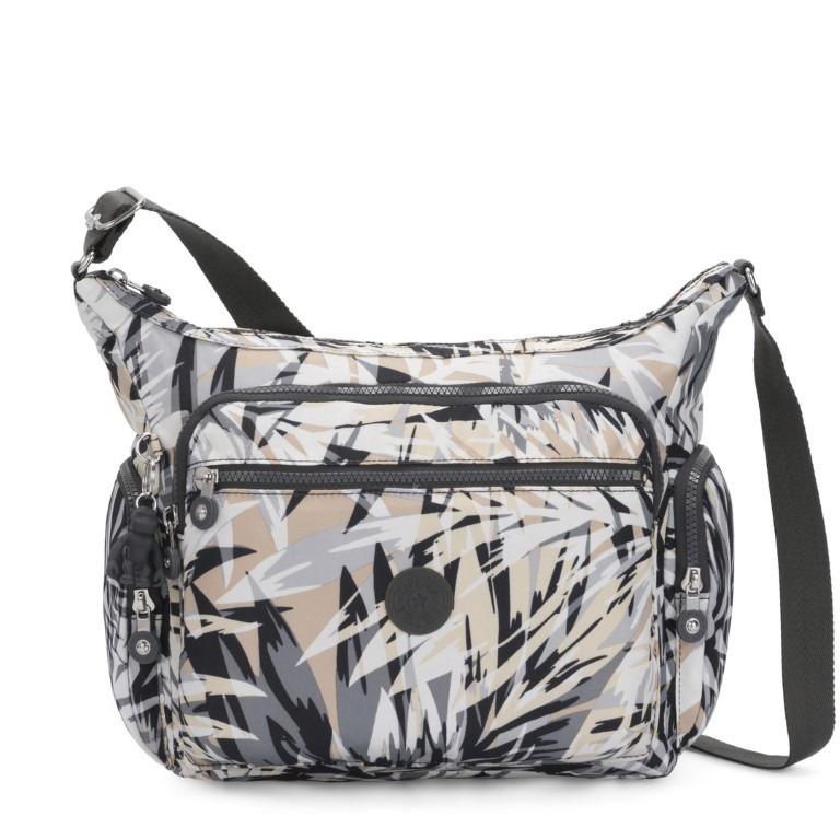 Kipling Gabbie Crossbody Urban Palm