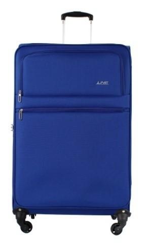 Line Travel Brick 4 WH 77 cm Aqua Blue