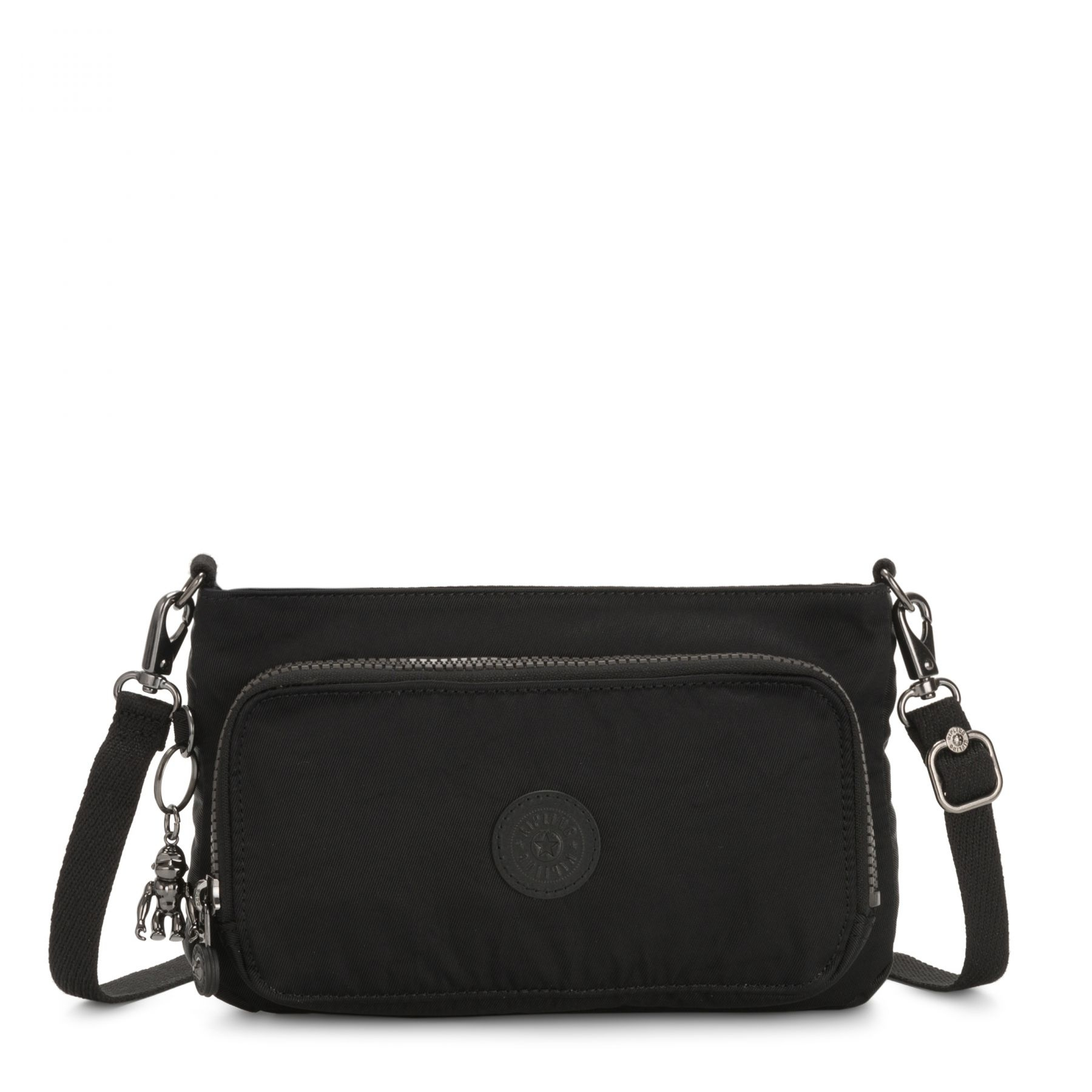 Kipling Myrte Crossbody Rich Black