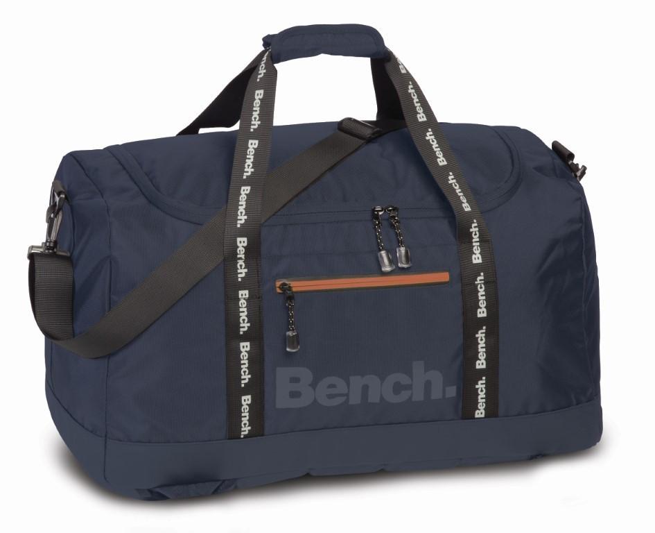 Bench Sport/Reistas 64157 Donker Blauw