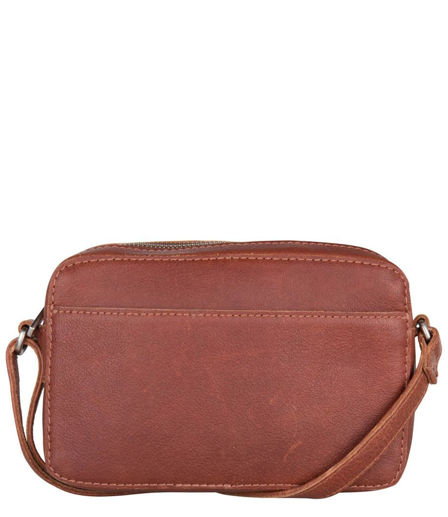 Cowboysbag Bag Ferguson 3077 Cognac
