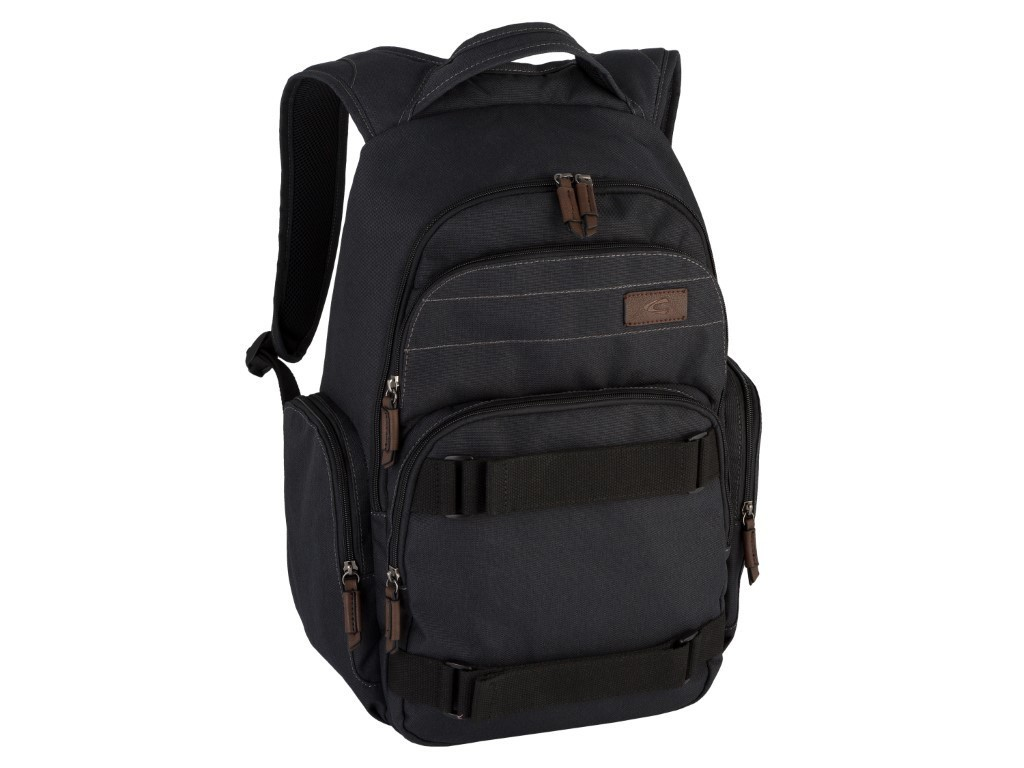 Camel Active Java Backpack 267-202 Black