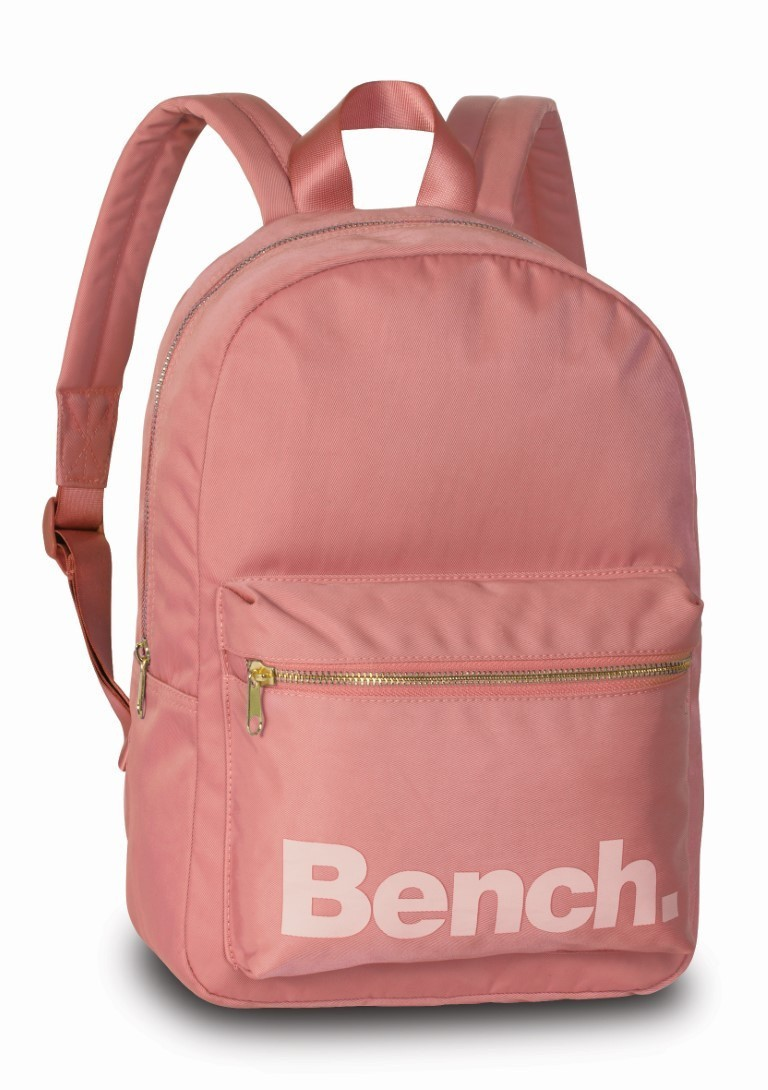 Bench Backpack Small 64158 Roze