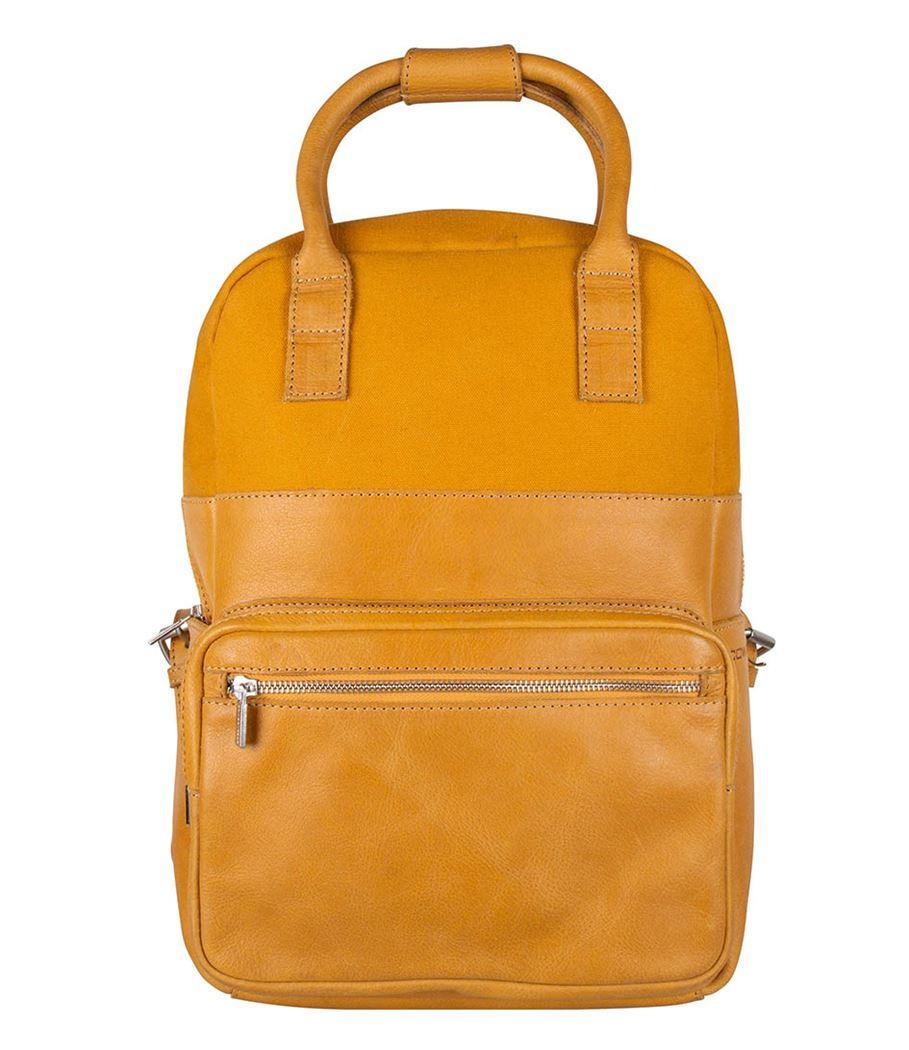 Cowboysbag Backpack Rocket 13 inch Amber