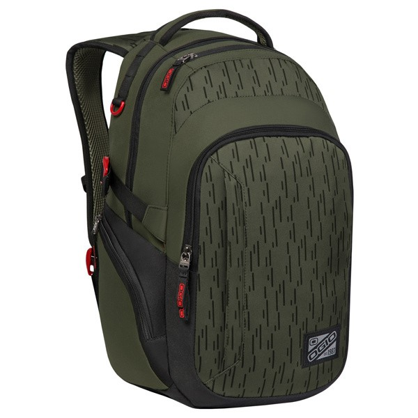 Ogio Quad Laptop Backpack Rain