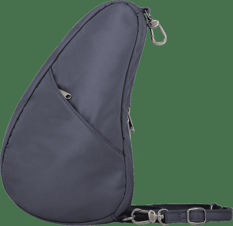 Healthy Back Bag 7100LG Microfibre Large Baglett Slate