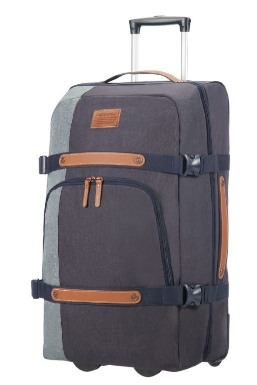 Samsonite Rewind Natural Duffle/ WH 68 River Blue
