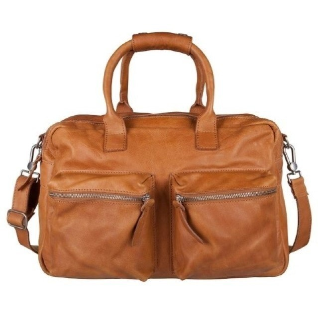 Cowboysbag The Bag 1030 Tobacco
