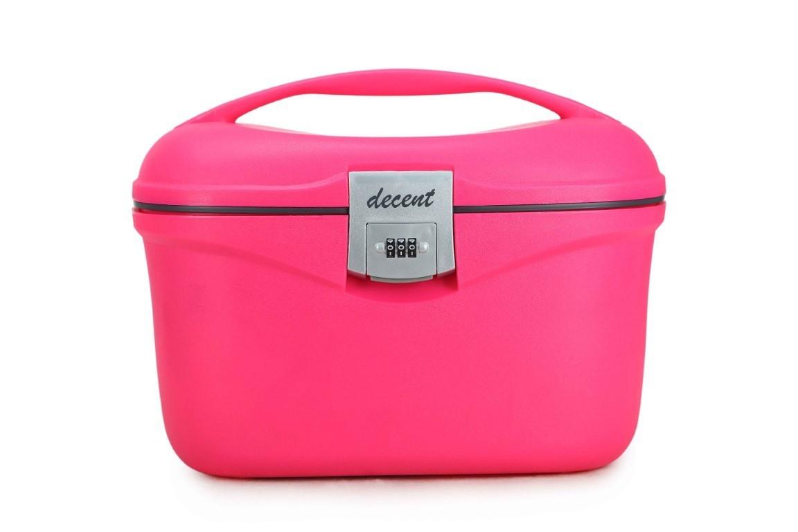 Decent Sportivo Beautycase RK-9001C Pink