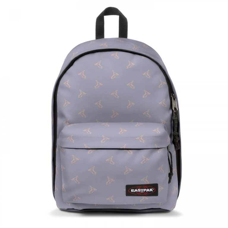 Eastpak OUT OF OFFICE Rugtas Minigami Birds