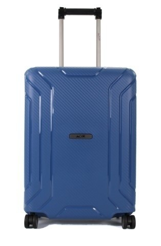 Line Travel Hoxton Spinner 55 cm Navy/Blue