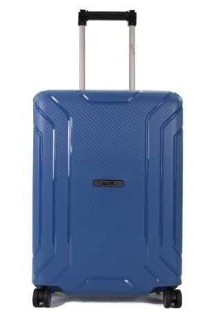 Line Travel Hoxton Spinner 55 cm Navy/Blue