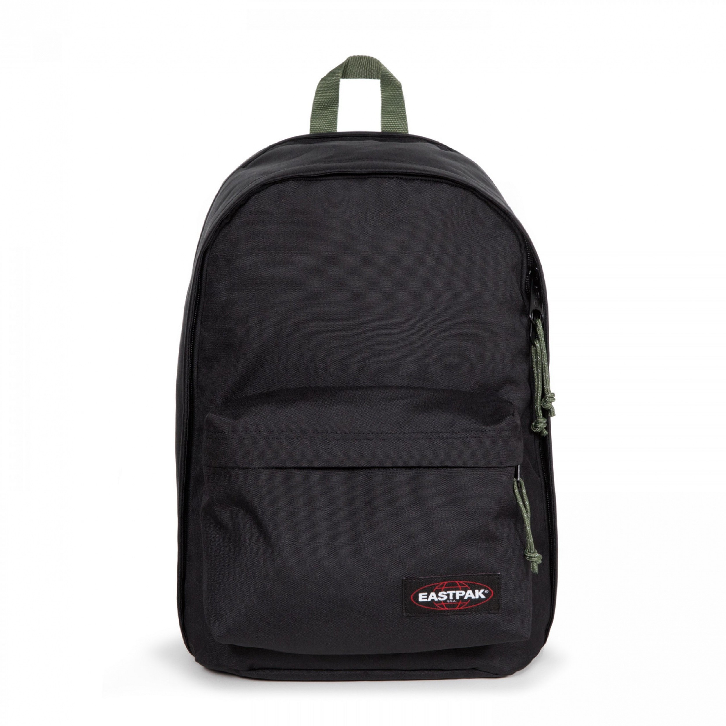 Eastpak BACK TO WORK Rugtas Black-Moss