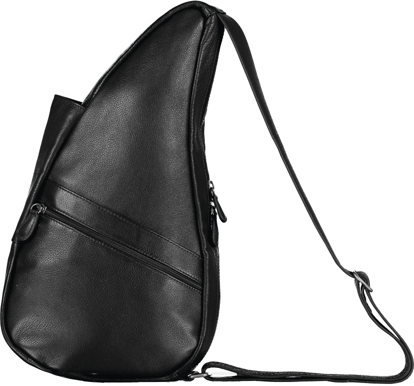 Healthy Back Bag 5303 Leather Black S