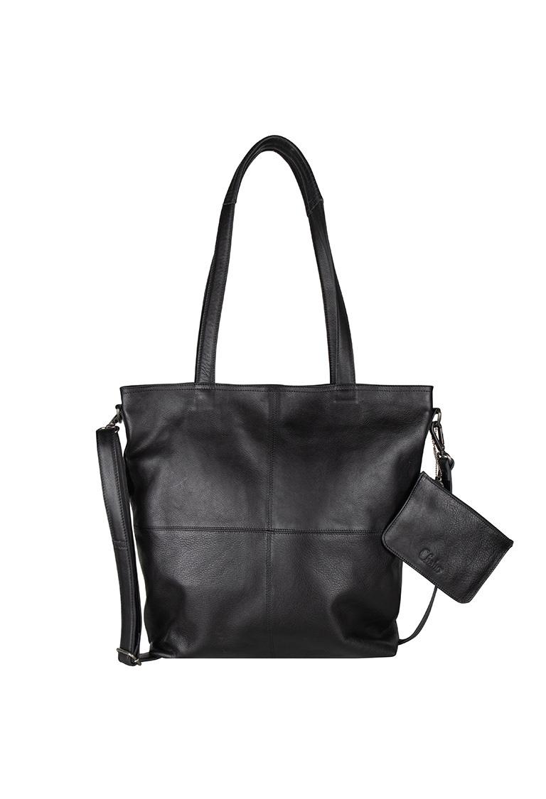 Chabo Bags Shopper Street Ox Kate 73000 Black
