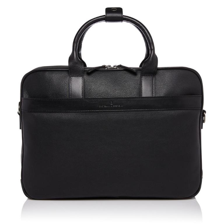 Castelijn & Beerens, 69 9476 Laptop bag double zip 15,6
