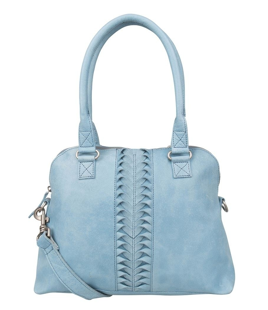 Cowboysbag Bag Pennyhill 2043 Milky Blue