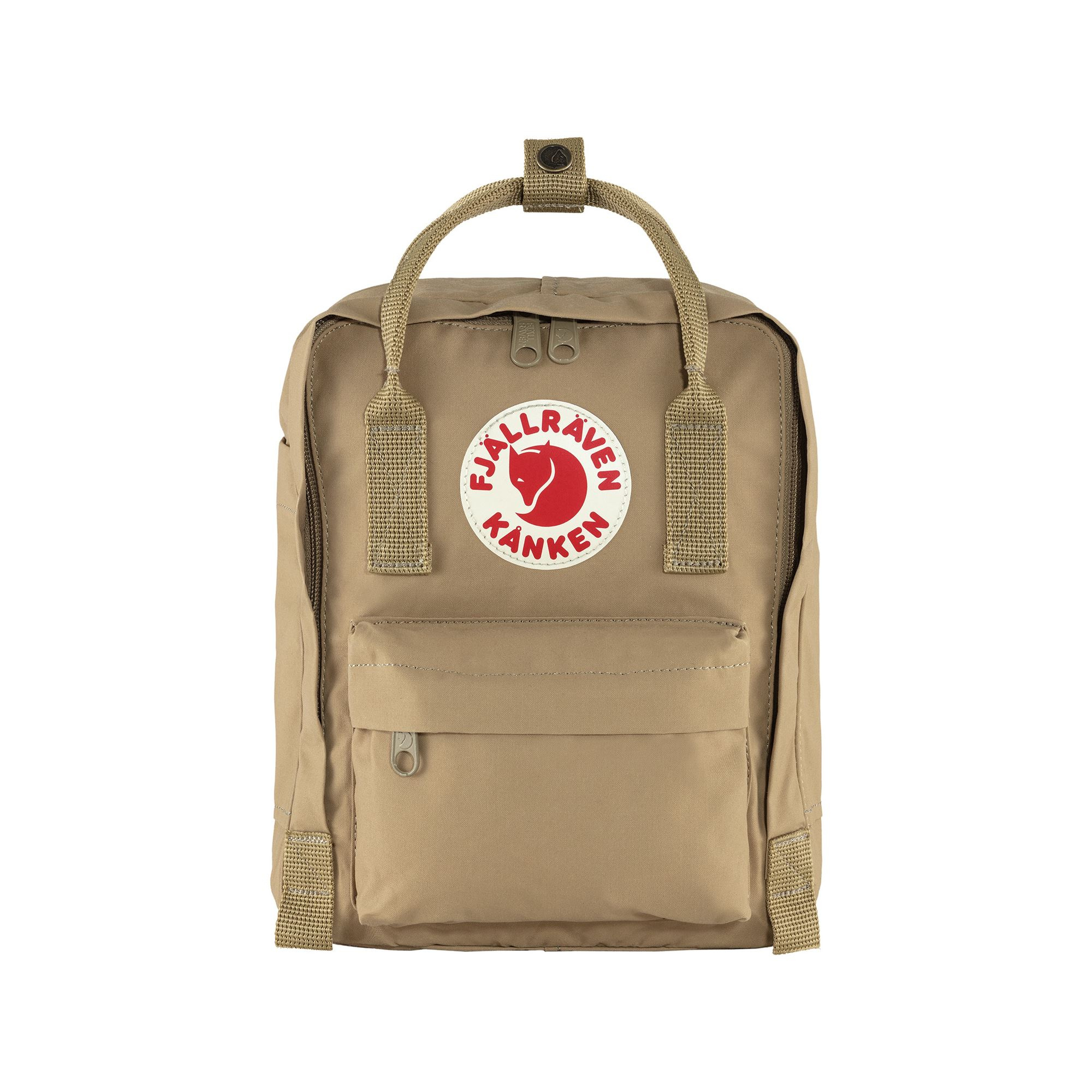 Fjallraven ​​Kanken Mini Backpack F23561 Clay