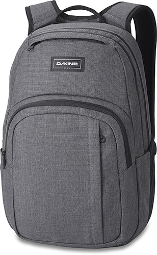 Dakine Backpack CAMPUS M 25L Carbon