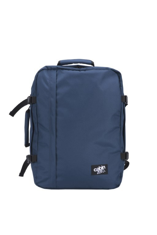 Cabin Zero Classic 44L Cabin Backpack Navy