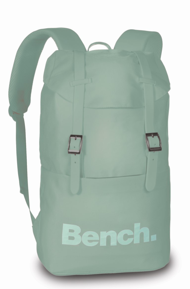 Bench Backpack Large 64159 Mint Groen