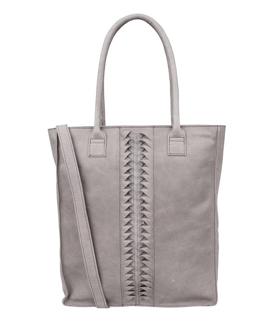 Cowboysbag Laptop Bag Alapocas 13 inch 2044 Grey