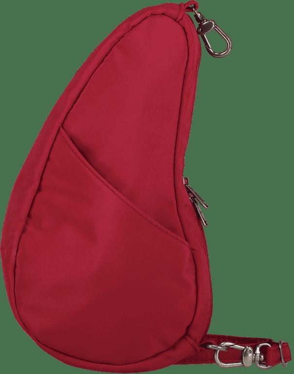 Healthy Back Bag 7100LG Microfibre Large Baglett Red