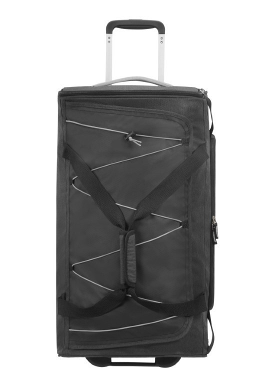 American Tourister ROADQUEST Duffle/WH M Black/Grey
