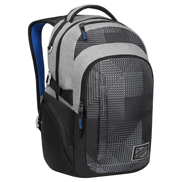 Ogio Quad Laptop Backpack Geocache