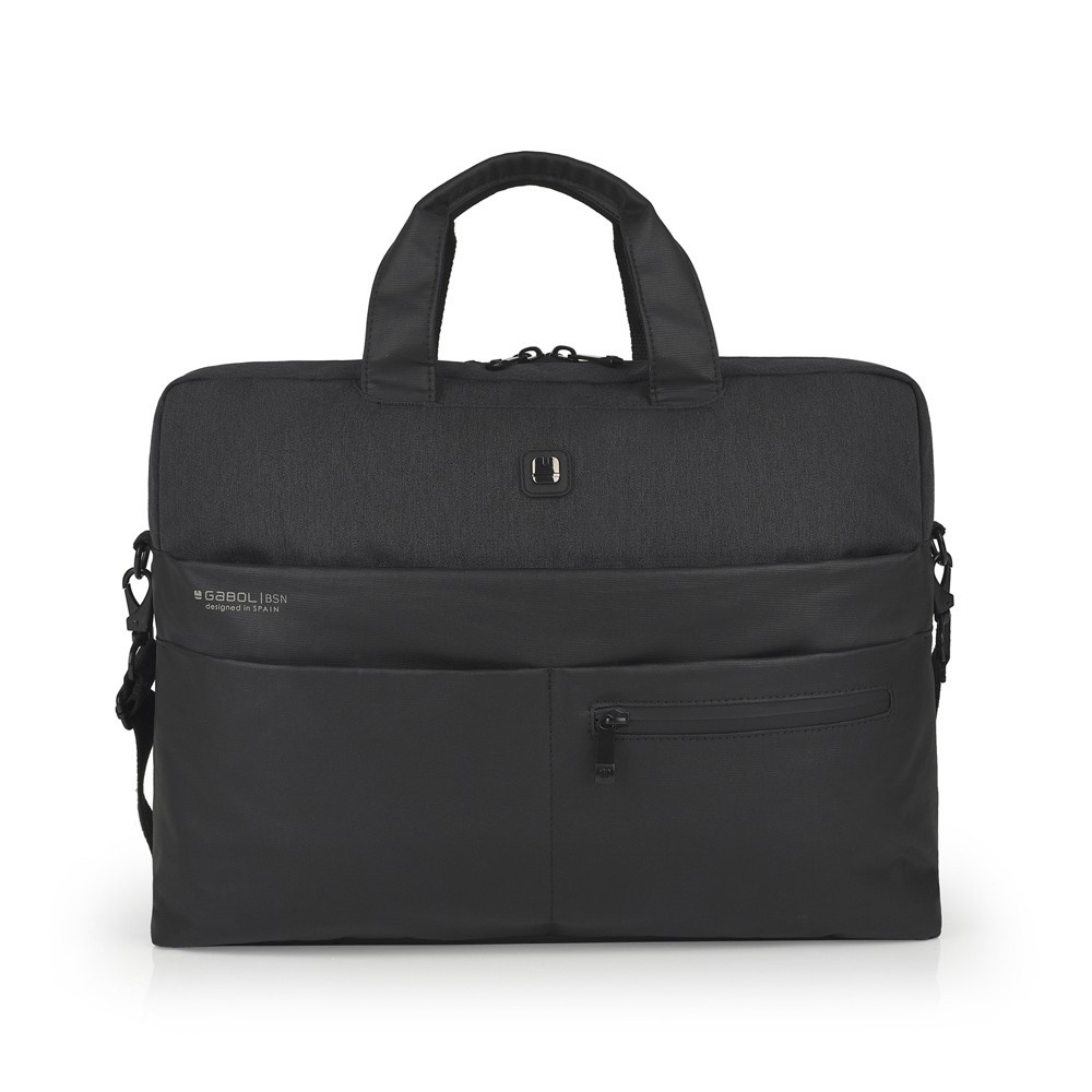 Gabol Micro Businessbag 410920 Black