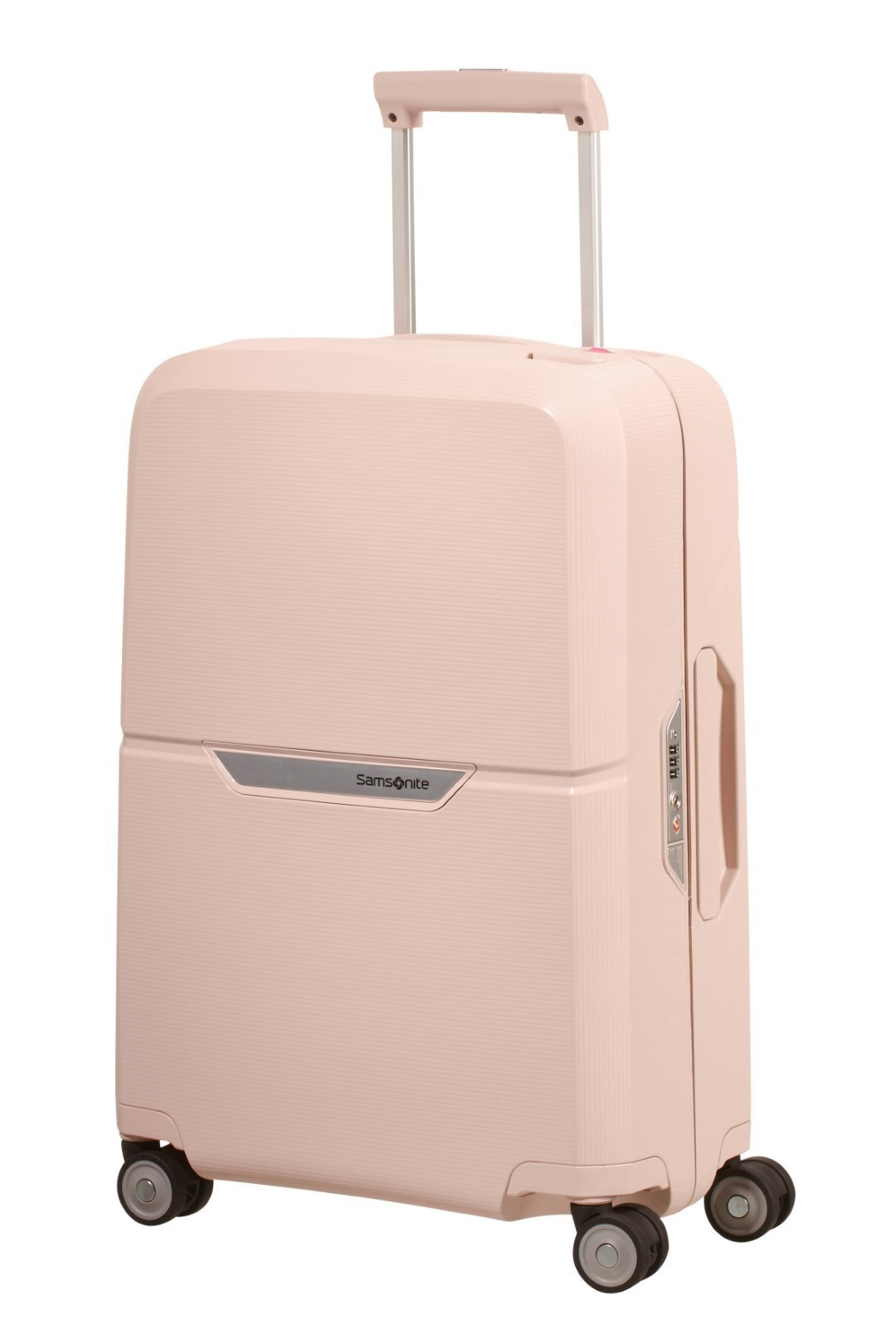 Samsonite Magnum Spinner 55/20 Soft Rose