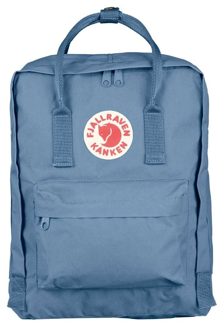 Fjallraven Kanken Backpack F23510 Blue Ridge