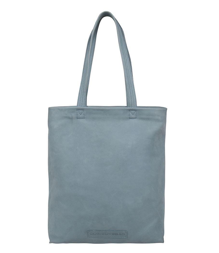 Cowboysbag Bag Palmer Medium 1903 Nordic Blue