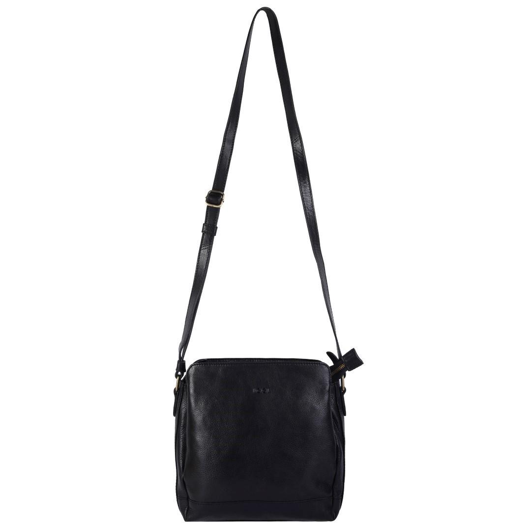 ICCI Zip Bag 62041 Black