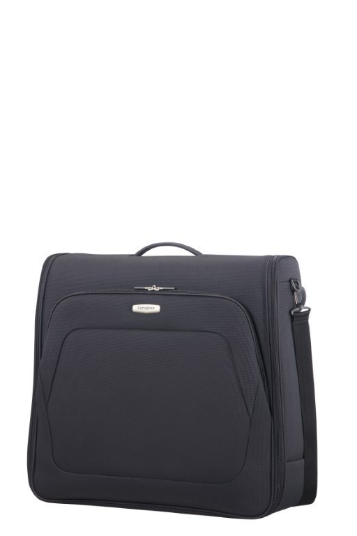 Samsonite Spark SNG Garment Bag Bi-Fold Black
