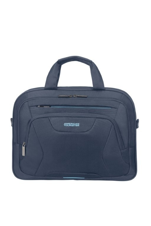 American Tourister At Work Laptop Bag 15.6