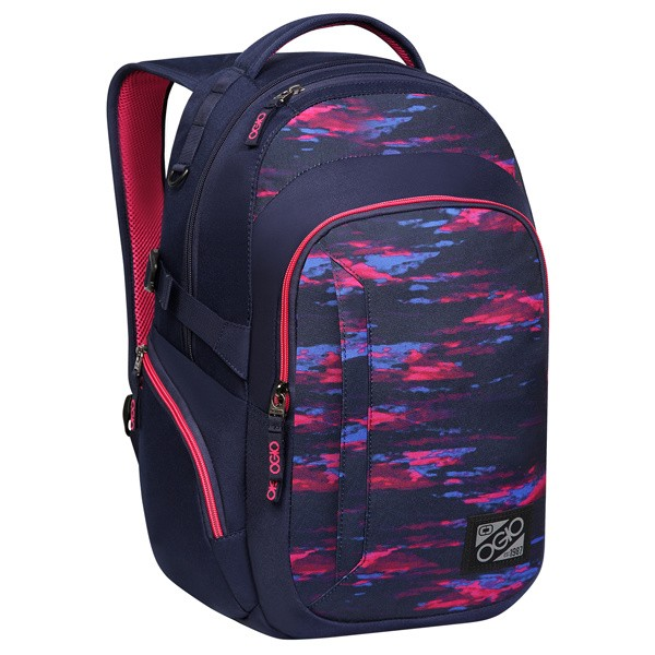 Ogio Quad Laptop Backpack Whimsical