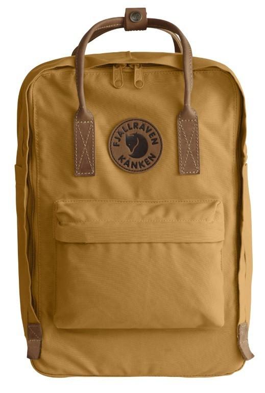 Fjallraven Kanken No. 2 Laptop 15 Backpack F23569 Acorn