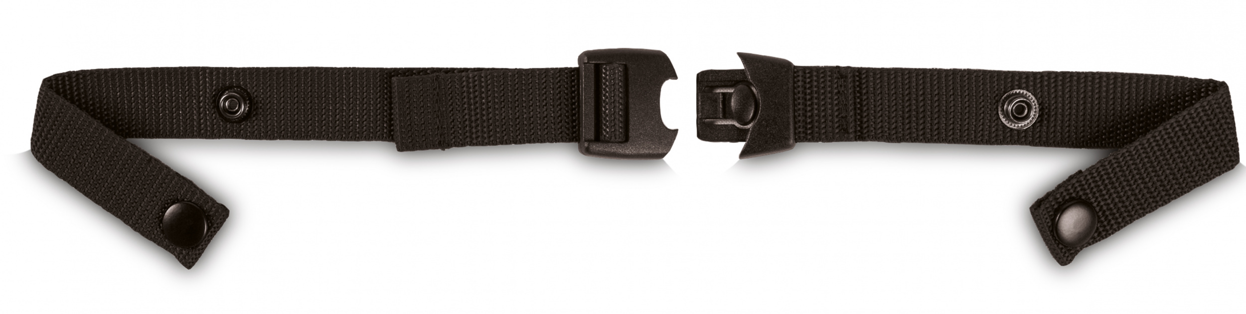 Worldpack Borstband 10228 Zwart