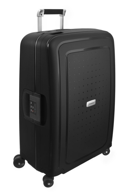 Samsonite S'Cure DLX Spinner 69/25 Graphite