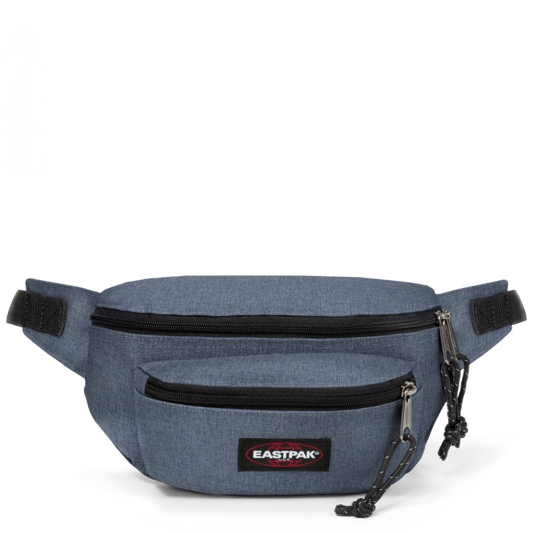 Eastpak DOGGY BAG Heuptas Crafty Jeans