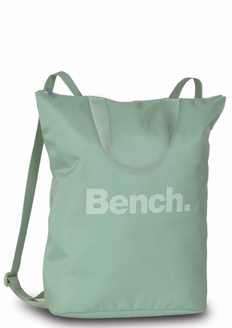 Bench Backpack/Tote Bag 64160 Mint Groen